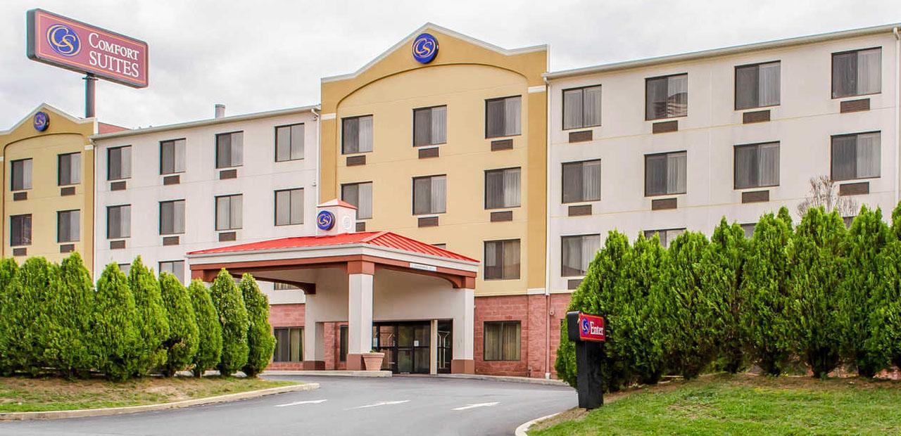 Hotels Near Hollywood Casino Grantville Pa
